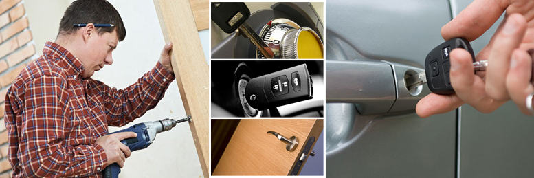 Locksmith West Hollywood, CA | 323-331-9237 | Home Security